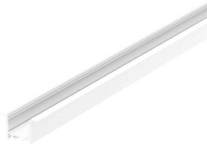 SLV GRAZIA 20, Einbauprofil, LED, 2m, weiß