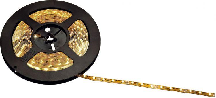 SLV FlexLED Roll ECO, warmweiss, 1m, 60LED/m, DC 12V -Demoware-