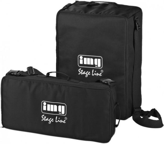 AlphaPlan-Artikel: IMG STAGE LINE C-RAY/8BAG Boxen-Taschen-Set