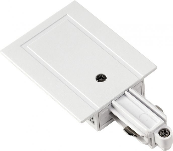 SLV Einspeiser für 1-Phasen HV-Stromschiene, Einbauversion, Schutzle