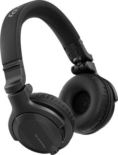 AlphaPlan-Artikel: Pioneer DJ HDJ-CUE1BT - DJ Kopfhörer mit Bluetooth, schwarz