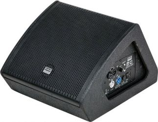 Aktive Monitor Lautsprecher