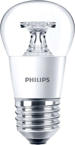 Philips CorePro LEDluster ND 4-25W E27 827 P45 CL