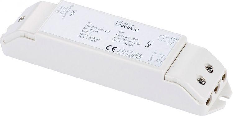 SLV LED Treiber dimmbar 11VA, 350mA