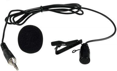 Lavelier und Ansteckmikrofone