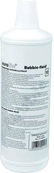 AlphaPlan-Artikel: EUROLITE Seifenblasenfluid 1l