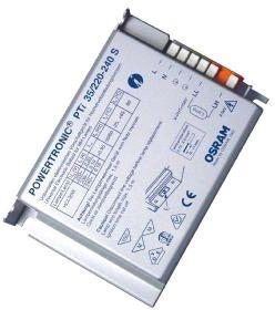 Osram Vorschaltgerät PTI 35/220-240 S Powertronic (ohne Zugentl.