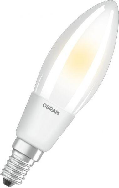 Osram PARATHOM Retrofit CLASSIC B 40 5 W/827 E14 FR