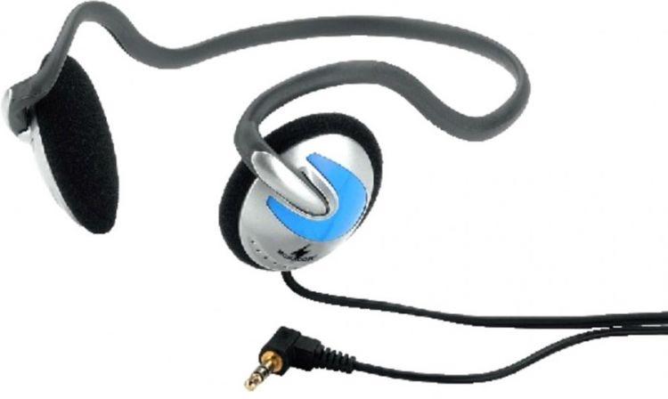 MONACOR MD-260 Stereo-Kopfhoerer