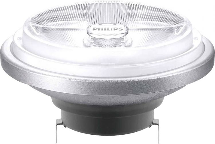 Philips MASTER LEDspot 11-50W 930 AR111 8° DIM