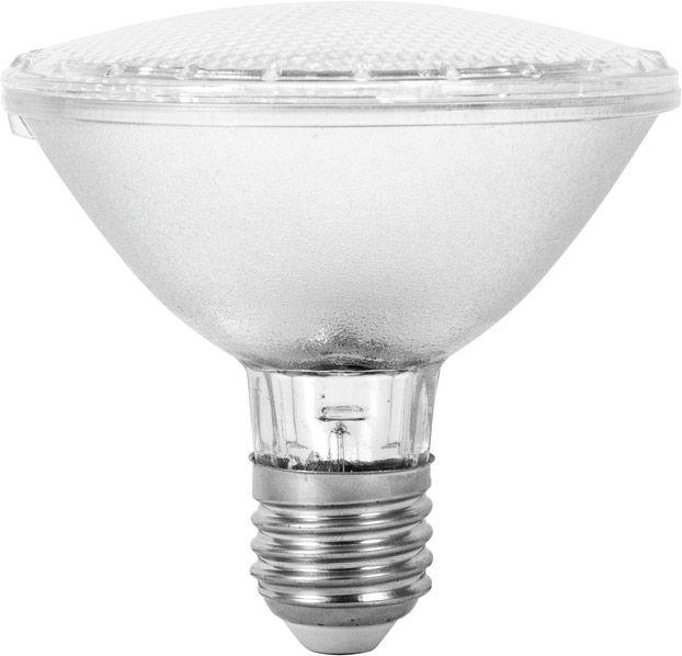 OMNILUX PAR-30 230V SMD 10W E-27 62 LEDs UV
