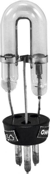OMNILUX Blitzröhre 40W mit 3 Pin Sockel