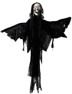 AlphaPlan-Artikel: EUROPALMS Halloween Figur Engel, animiert 165cm