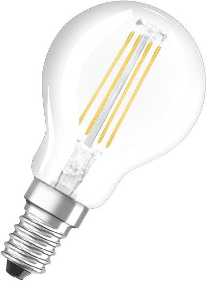 Osram LED STAR+ CLASSIC P Duo Click DIM 40 CL 4 W/2700 K E14