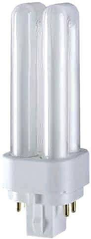 Osram Leuchtstofflampe G24Q-3 DULUX D/E 26W/827