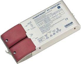 AlphaPlan-Artikel: Osram Vorschaltgerät PTI 150/220-240 I Powertronic