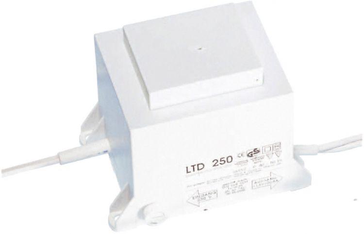 SLV Standard Transformator 12V, 250VA