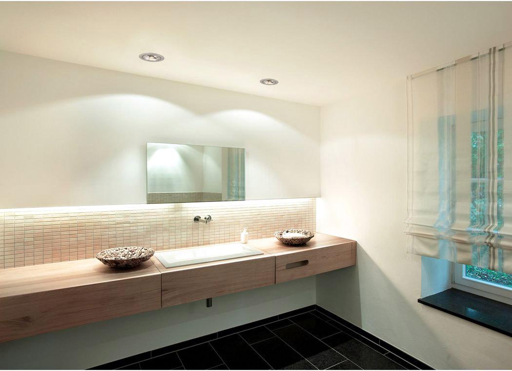 slv new tria es111 downlight rund alu brushed g nstig bei ltt. Black Bedroom Furniture Sets. Home Design Ideas