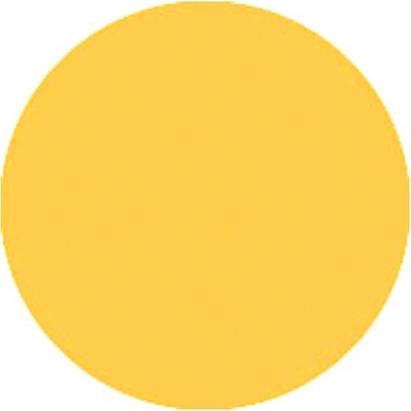 AlphaPlan-Artikel: Showtec Color Sheet 135 Deep Golden Amber  1,22mtr x 0,53mtr