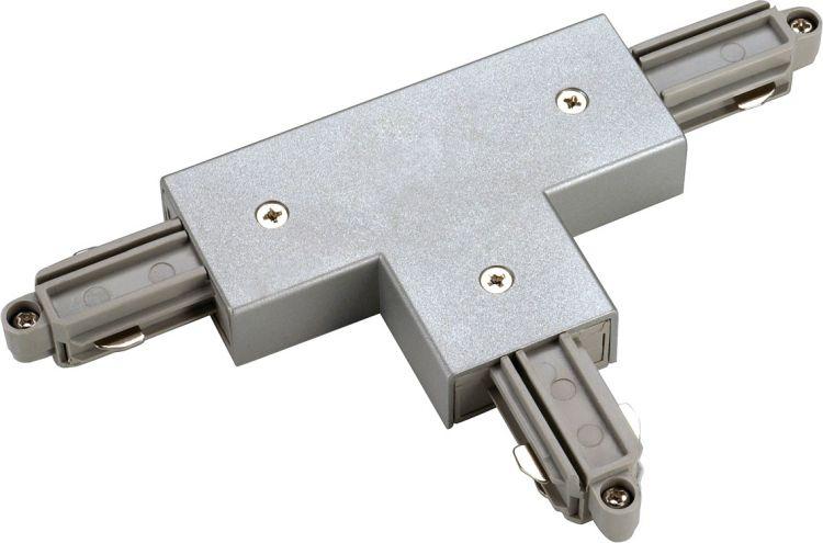 SLV T-Verbinder für 1-Phasen HV-Stromschiene, Schutzleiter rech