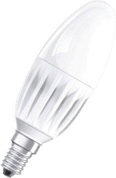 AlphaPlan-Artikel: Osram PARATHOM Classic B E14 LED 4,5W warmweiss matt