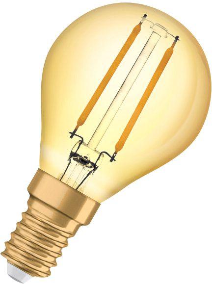 Osram Vintage 1906 LED 36 4.5 W/2500 K E14