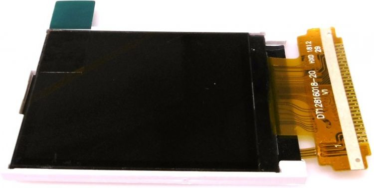Display DMX LED Color Chief Controller (DT12816018-20)