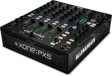 DJ Mixer und Mischpulte