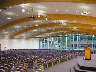 Nordakademie Hochschule der Wirtschaft in Elmshorn