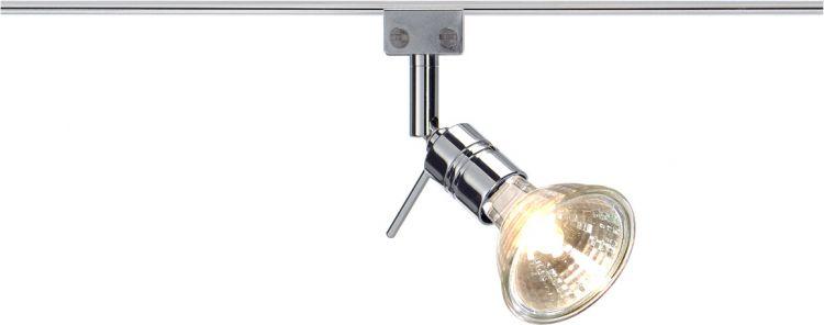 AlphaPlan-Artikel: SLV Solo 90° Lampenhalter für Rosen Lite und Glu-Trax Schie