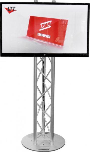 Naxpro-Truss Traversen TV-Ständer FD 33
