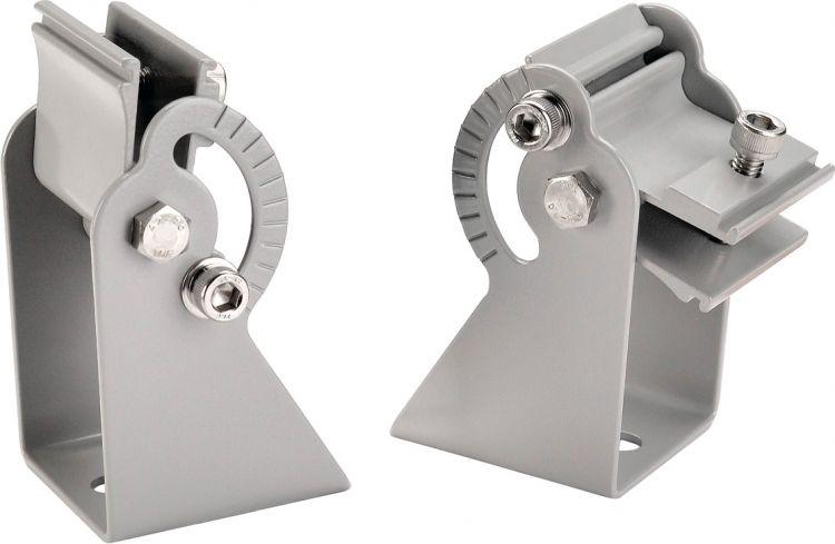SLV Wandhalter für VANO Außen- leuchten, kurz, 2 Stk.