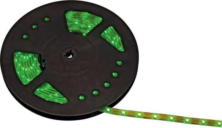 SLV IP FlexLED Roll, RGB, 5m, 36LED/m, DC 12V