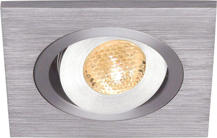 AlphaPlan-Artikel: SLV LELEX 1 mit warmweißer Power LED