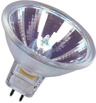 Osram Decostar 51 ECO 50W 12V GU5,3 10° SP