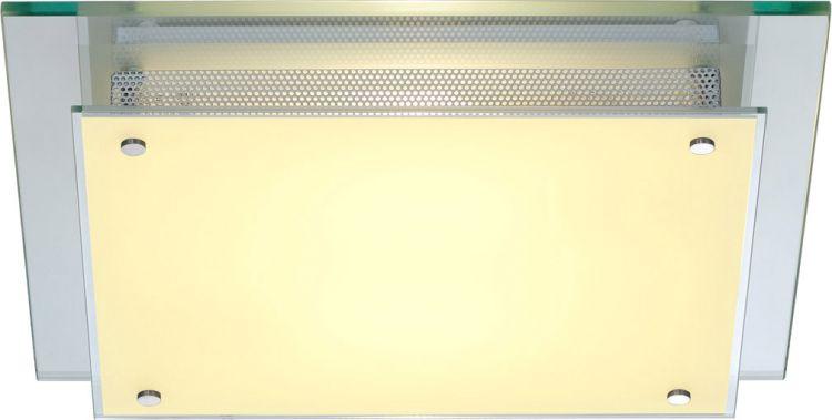 AlphaPlan-Artikel: SLV GLASSA Deckenleuchte E27