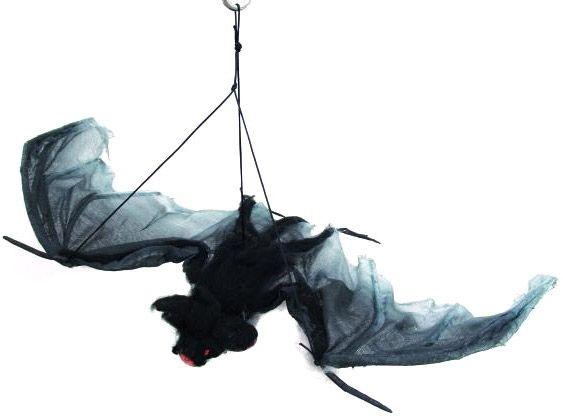 AlphaPlan-Artikel: EUROPALMS Fledermaus, groß, Spannweite 120cm