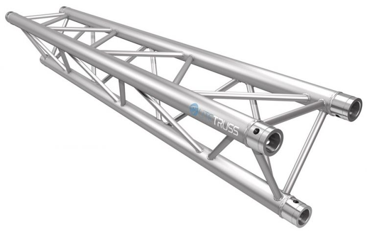Litetruss X33D Strecke 150 cm