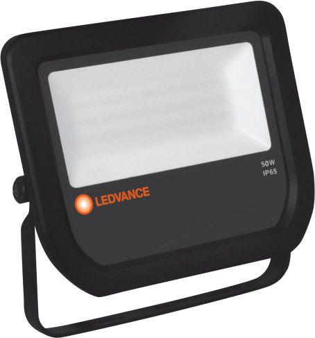 AlphaPlan-Artikel: LEDVANCE FLOODLIGHT 50 W/3000 K IP65 schwarz