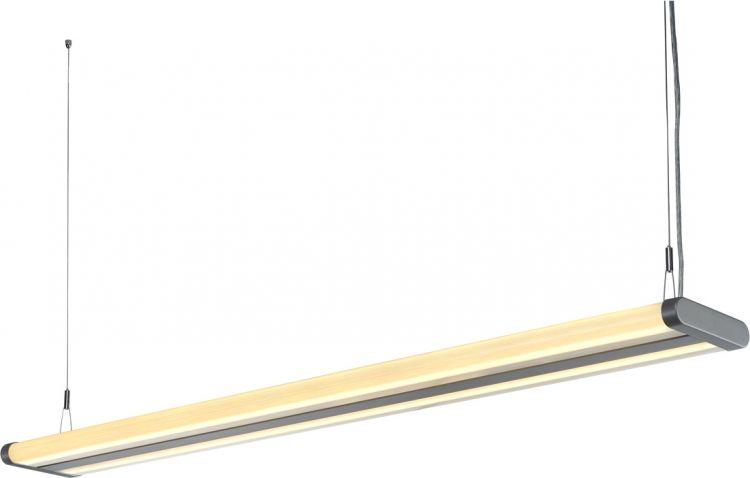 AlphaPlan-Artikel: SLV DURANZ Pendelleuchte 2x35W T5