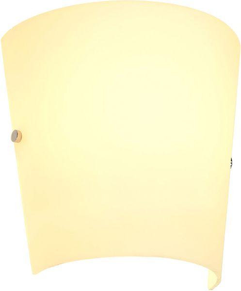 SLV BASKET Wandleuchte, E27, max. 60W, Glas