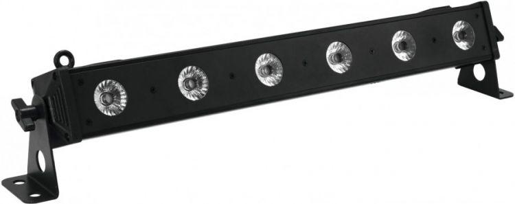 AlphaPlan-Artikel: EUROLITE LED BAR-6 QCL RGBA Leiste