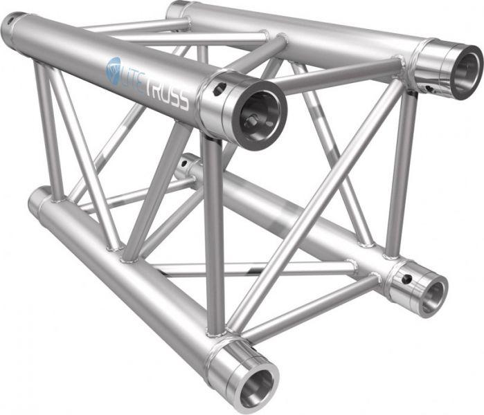 AlphaPlan-Artikel: Litetruss X34V Strecke 50 cm