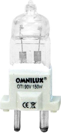 OMNILUX OTI 90V/150W GY-9,5 300h 6500K