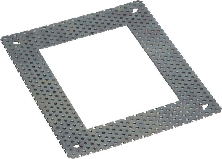 SLV Einbaurahmen für DOWNUNDER PUR eckig, 120x155mm