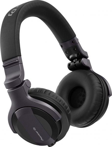 AlphaPlan-Artikel: Pioneer DJ HDJ-CUE 1 DJ Kopfhörer, dunkel silber