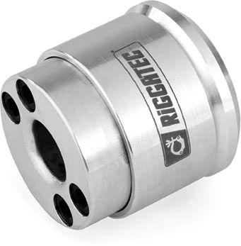 Riggatec Truss Adapter female Schnellverbindersystem -Demoware-