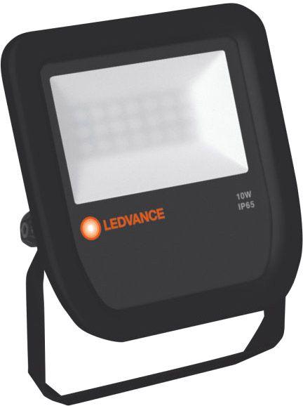 AlphaPlan-Artikel: LEDVANCE FLOODLIGHT 10 W/3000 K IP65 schwarz