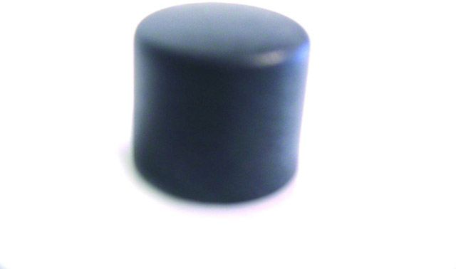 AlphaPlan-Artikel: Knopf schwarz XMP-1400/-2800 Power