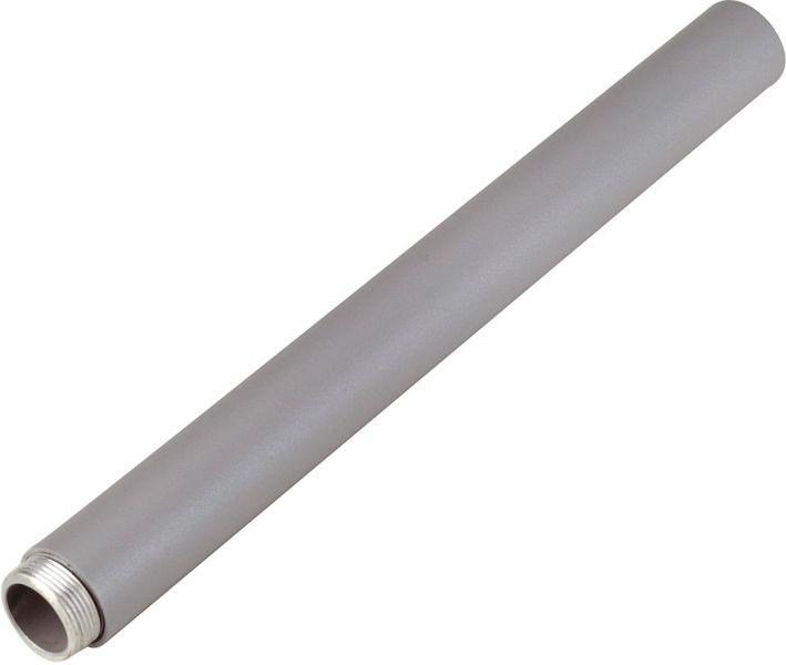 SLV Verlängerungsstab für NEW MYRA 1 & 2 Leuchtenköpfe, silbergrau